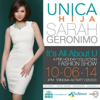 Sarah-Geronimo-Unica-Hija-Fashion-Show