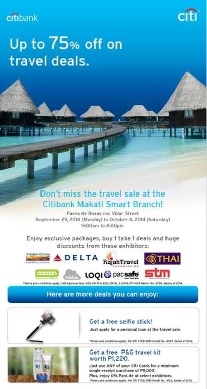 citibank-travel-deals