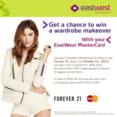 east-west-forever-21-raffle-promo