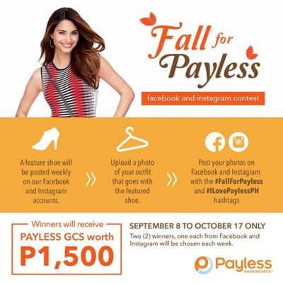 fall-for-payless-FB-IG-contest
