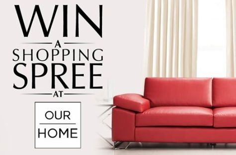 Our Home Furniture Promos September 2014 Philippine Contests And Promos