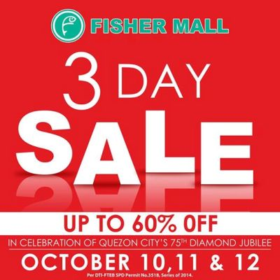 fisher-mall-3-day-sale