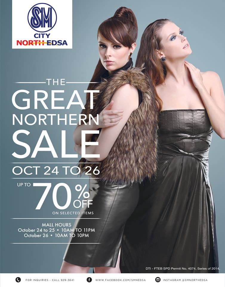 the-great-northern-sale