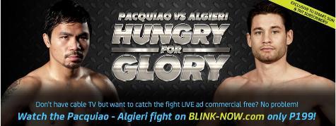 Pacquiao-Algieri-Smart-Promo