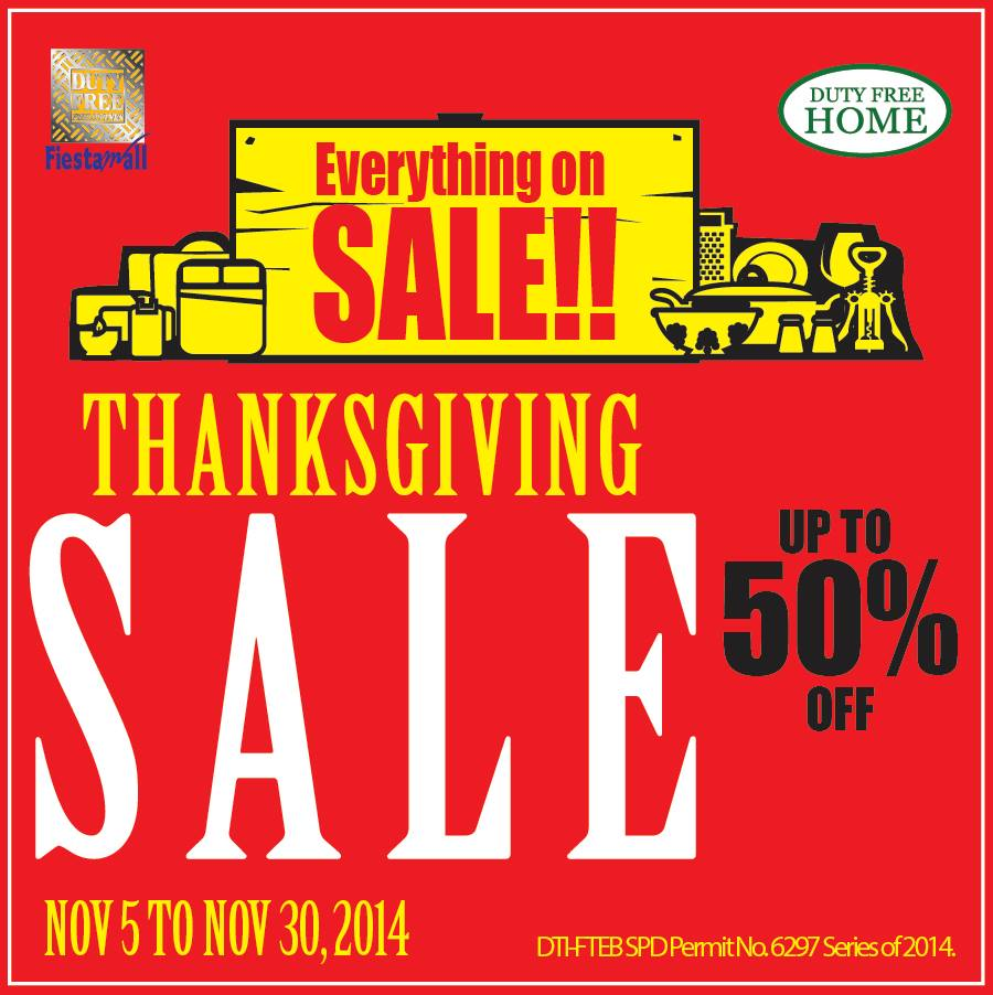 duty-free-thanksgiving-sale