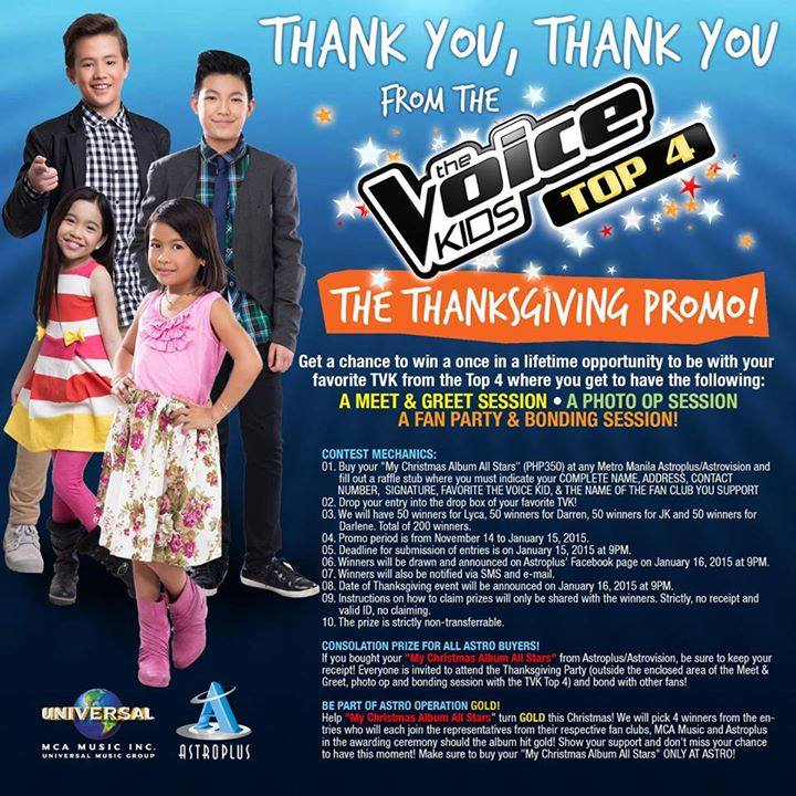 the-voice-kids-thanks-giving-promo