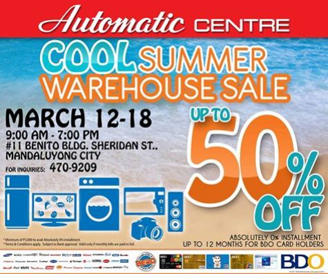 automatic-centre-cool-warehouse-sale