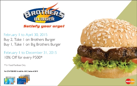 security-bank-and-brothers-burger-promo