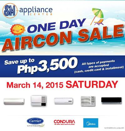 sm-appliance-one-day-aircon-sale