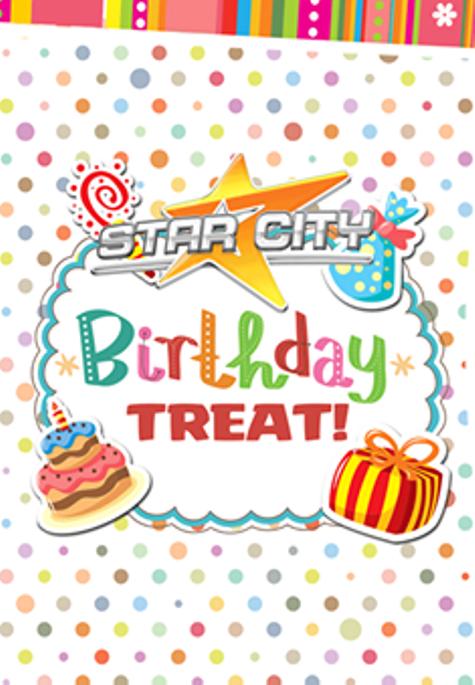 star-city-birthday-treat