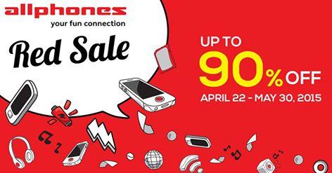 allphones-red-sale