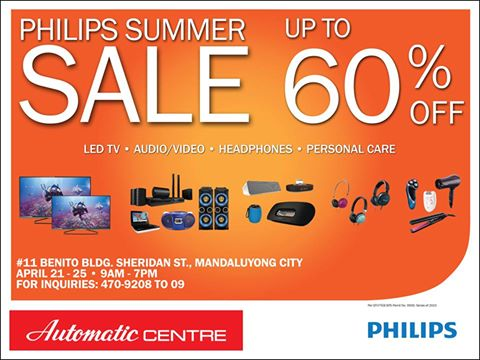 automatic-center-phillips-summer-sale