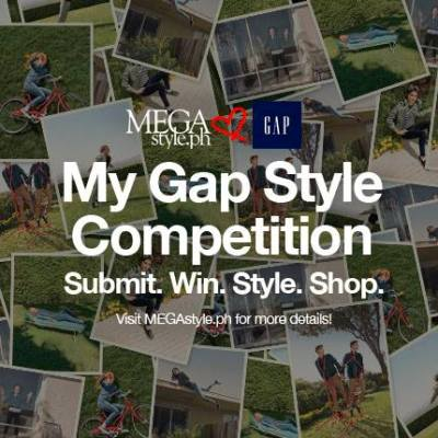 my-gap-style-competition
