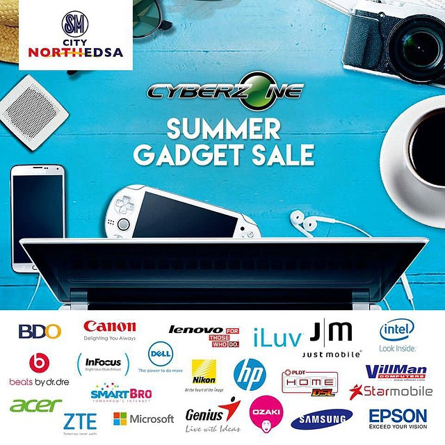sm-cyberzone-summer-gadgets-sale