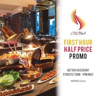 cucina-marco-polo-half-price-promo