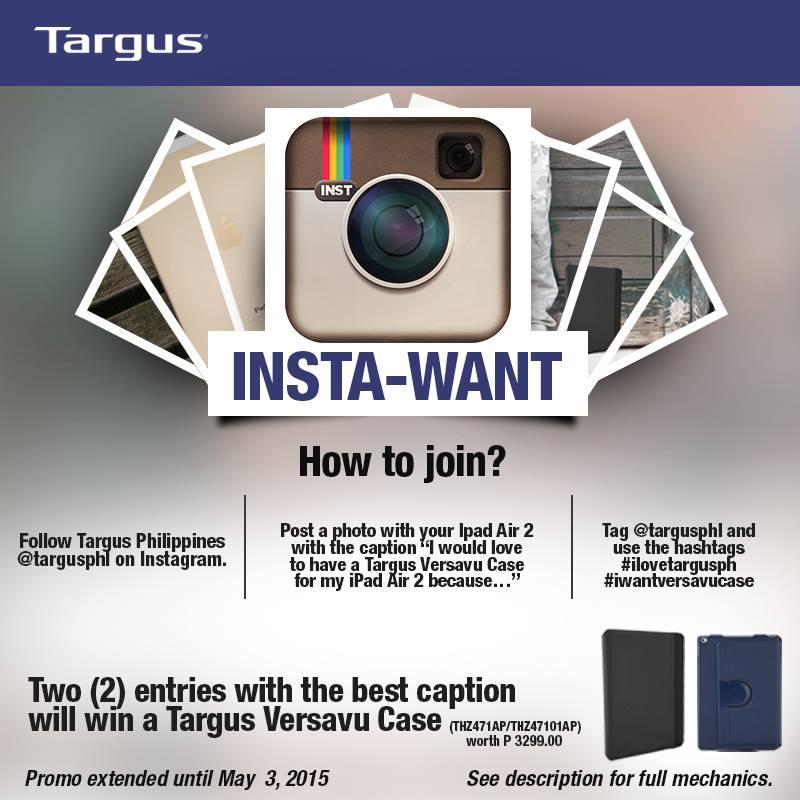 targus-instagram-promo