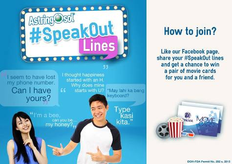 astring-o-sol-speak-out-lines-promo