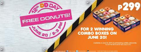 dunkin-donuts-free-donuts-day