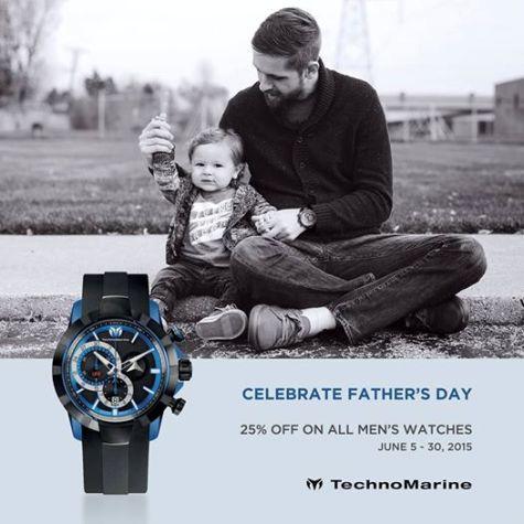 technomarine-fathers-day-promo