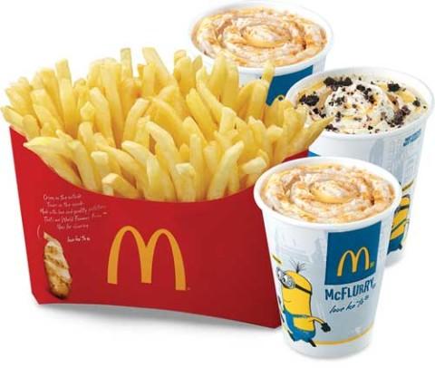 Minions-BFF-Fries-'N-McFlurry-Combo