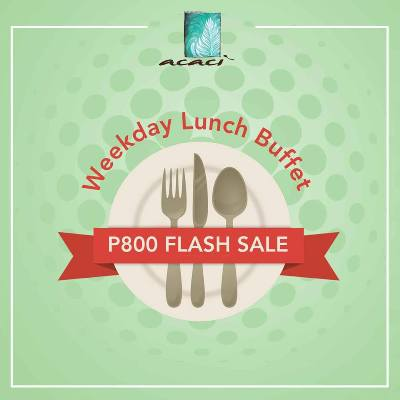 acacia-hotel-weekday-lunch-buffet-promo