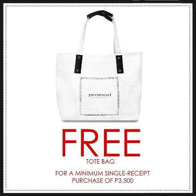 promod-free-tote-bag