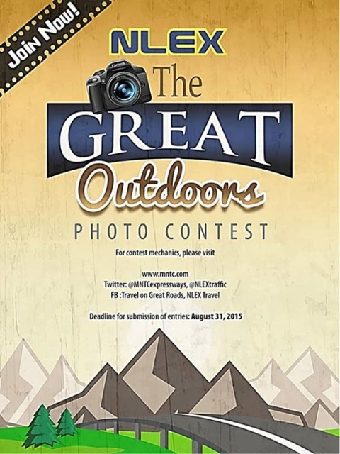 NLEX The Great Outdoors Photo Contest