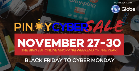 Pinoy Cyber Sale 2015