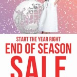 SM Mall of Asia January 2016 Sale