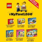 Lego Certified Store Sale