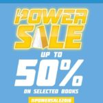 Powerbooks Powersale 2016