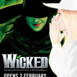 Wicked Musical Manila 2017