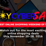Pinoy Cyber Sale
