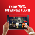iflix subscription promo
