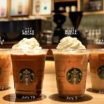Starbucks P100 for a Grande Promo July 2017